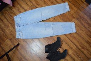 cello jeans Jeans bootcut bleu azur-bleu clair