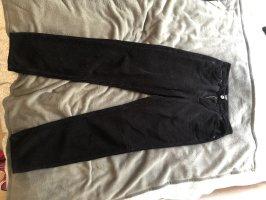 BDG Boyfriend Trousers black