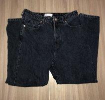 Mom Jeans von Zara