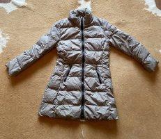 Moncler Płaszcz zimowy szary-jasnoszary