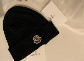 Moncler Bonnet noir