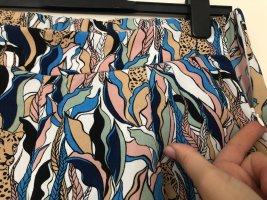 Monki Pantalone a 7/8 multicolore