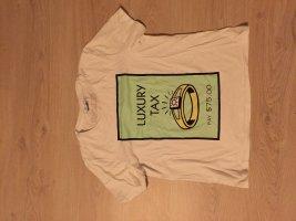 Monopoly  Zara T-Shirt Gr. L