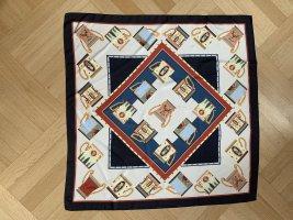 Montana Foulard en soie multicolore