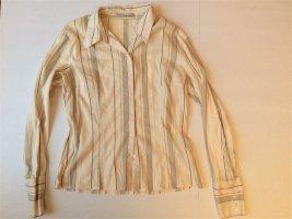 More & More Bluse in zartem Rosé, Gr. 38, guter Zustand