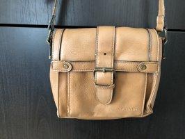 More & more Handtasche Braun