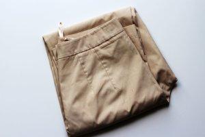 More&More Taillenhose, Gr.34, beige/sand
