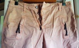 Mos Mosh Denmark Hose Jeans Cargo BoHo Biker Style d.g wie Neu
