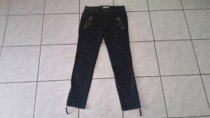 """Mos Mosh Jeans """" schwarz/ blau """" Weite 28 """" NEU !!!"""
