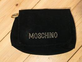 Moschino Clutch , Handtasche , frech