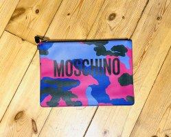 Moschino Borsa clutch multicolore