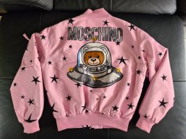 Moschino Couture Bomberjacke gr. it.38