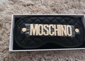 Moschino H&M Schlafmaske/Augenmaske