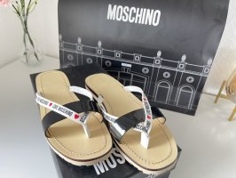 Love Moschino Entre-doigt noir