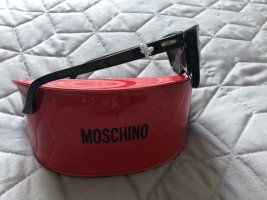 Moschino Butterfly Glasses black