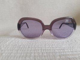 moschino sonnenbrille retro neuwertig lila vintage