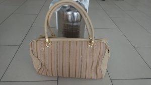 Moschino Tasche , extravagant , gold, sehr edel, Zustand gut, NP279€