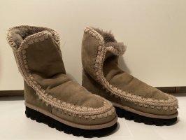 Mou Boots Schuhe Eskimo 18 Größe 37