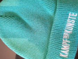 Fabric Hat turquoise