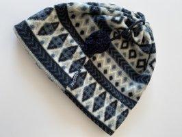 Fabric Hat multicolored