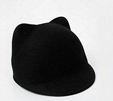 no name Gorra negro