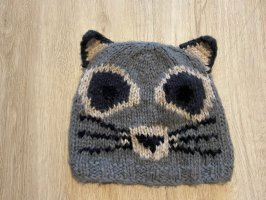 Accessoires Knitted Hat multicolored