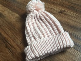 Forever 21 Pointed Hat pink