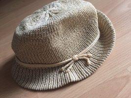 Cloche Hat multicolored