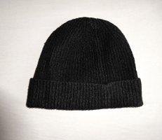 Kiomi Sombrero de punto negro