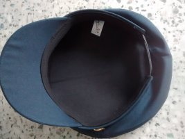 Aviator Hat multicolored polyester