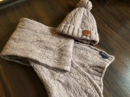 Tommy Hilfiger Cappello all'uncinetto multicolore Cotone