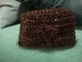 Mütze schwarz silber