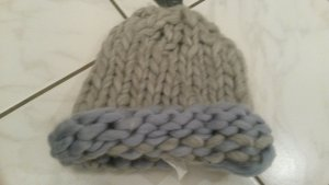 Bijou Brigitte Knitted Hat multicolored