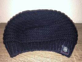 Tommy Hilfiger Knitted Hat dark blue