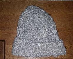 Esprit Crochet Cap beige
