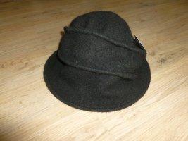 C&A Wollen hoed zwart