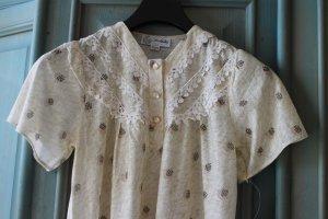 Mulaiky Nachthemd  creme Gr.36