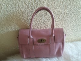 Mulberry Borsetta rosa chiaro Pelle