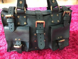 Mulberry Roxanne in Petrol