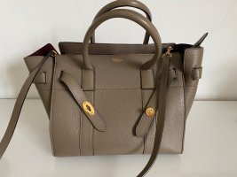 Mulberry zipped Bayswater small