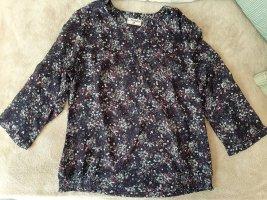 Mulitblu Langarm-Bluse