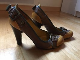 Multicolore-Schuhe von Vicenza