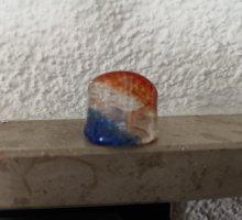 Murano Glasring