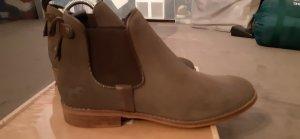 Mustang Leder Boots