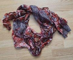 Muster Schal