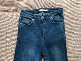 Na-kd High waist Jeans