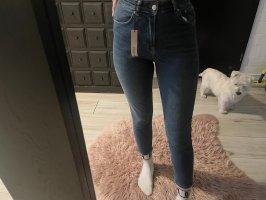 Na-kd Organic Mom Jeans