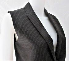 Mango Suit Gilet de costume multicolore