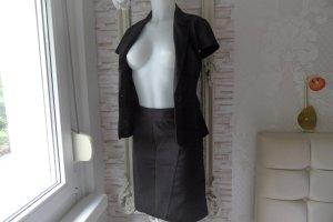 Orsay Tailleur noir-blanc