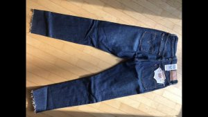 Nagelneue 501 Levi's Original Skinny Filiforme